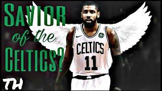 Kyrie Irving Celtics Mix-Lil Uzi Vert 20 Min.