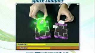 Space Sampler