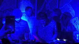 Jamie Jones & Lee Foss  basement Miami