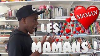 LES MAMANS ! - Eric TBF
