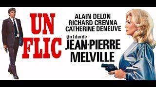 (France 1972) Michel Colombier - A Cop
