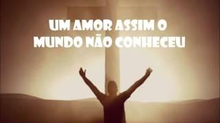 JESUS, Filho de Deus - Fernandinho