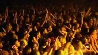 Interpol -  The Heinrich Maneuver - Live in Hordern Pavilion, Sydney 21.02.2008 Triple j Tv