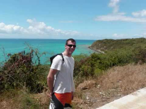 Puerto Rico Spring Break Trip
