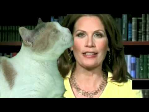 Creationist Cat 2012 (Da SUPERCUT!)