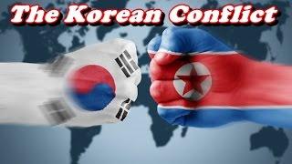History Brief: The Korean Conflict