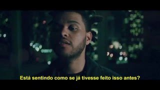 The Weeknd - Love In The Sky (Video Oficial) [LEGENDADO/TRADUÇÃO]