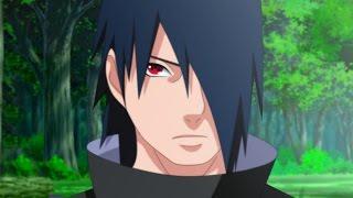 Naruto AMV- Untraveled Road