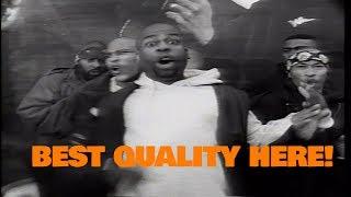 Run DMC - Ooh, Whatcha Gonna Do (HD) | Official Video