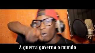 Vado Más Ki Ás - Sangui Mercenário (Video Oficial)