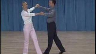 Ballroom Lesson - Waltz Styling & Technique