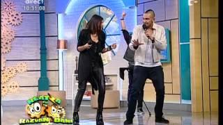 """Sasha Lopez si Ale Blake feat. Broono - """"Kiss you"""" - Neatza cu Razvan si Dani"""