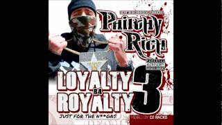 ''All Apart Of The Game'' by Philthy Rich feat. Hawkman