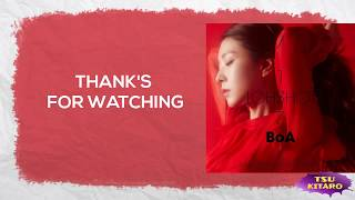 BoA - ONE SHOT, TWO SHOT Lyrics (easy lyrics)