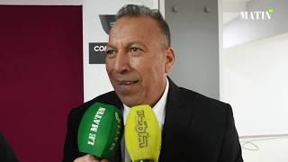 Coupe du Trône 2019: Déclaration de Mustapha El Aâsri, coach du TAS