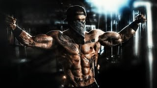 DESTRUCTION - Aesthetic Fitness Motivation