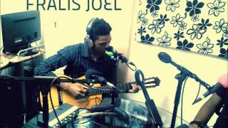 Fralis Joel - Recibe Toda La gloria | Oficial Audio | Julio Melgar @Covernicolas