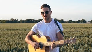 Let It Go - James Bay (Acoustic Cover) Stephen Cornwell