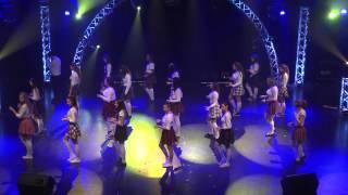HRHS Da Bomb 2014 Saturday 10 - Evolution of Dance 90s