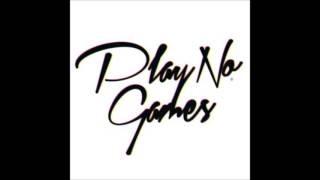 Jonn Hart - No Games (Clean)