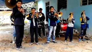 Banda cristiana Los Herederos de cristo