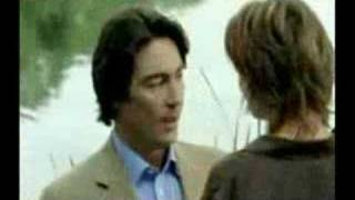 Inspector Lynley: I won't say I'm in love