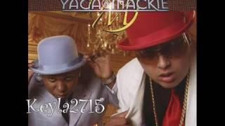 Yaga y Mackie ft  Flor de Tabaco Arrepentido 2004