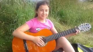O Balão do João (Guitarra)