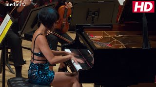 Ludovic Morlot, Yuja Wang - Tchaikovsky: Piano Concerto No. 1 in B-flat Minor