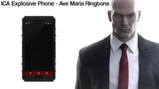 HITMAN - ICA Explosive Phone - Ave Maria Ringtone