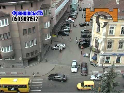 Boychucstudio presents: Ivano-Frankivsk – starsiti in center Europe.18.