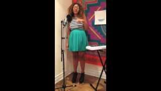 Closer- Corinne Bailey Rae (Jada's cover)