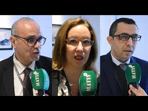 Video : Coup d'envoi de la 11ème journée annuelle d'A3P Maroc