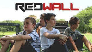 Redwall Band - Dare You To Move (Switchfoot Cover)