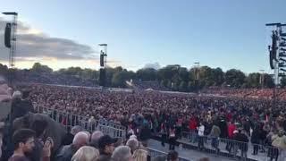 Rolling Stones European Tour 2017 Hamburg