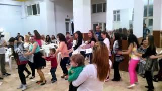 Veliköy penguen dansı