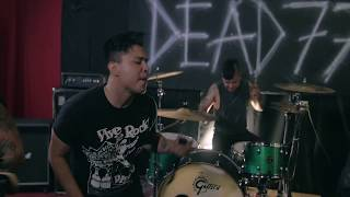 "Dead 77 - ""Take Me Away"" Evacuate Records - Official Music Video"