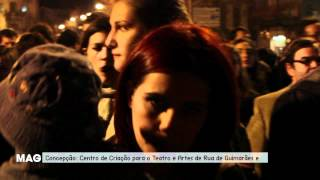 Tempo para Criar em Guimarães 2012 @ Canal180