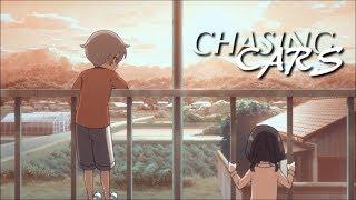 {AMV} Inazuma Eleven || Chasing Cars