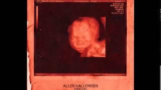 Allen Halloween - Rap de Rua (feat Tony Bella)