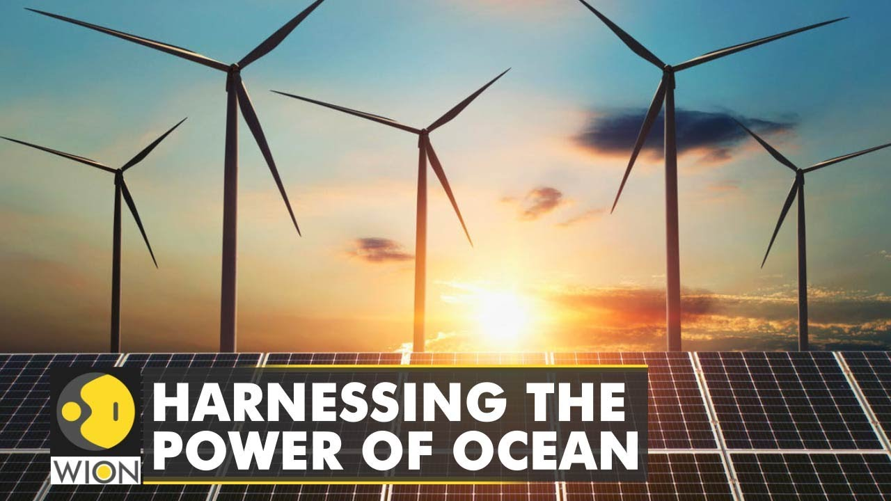 Portugal's 70% of Power is generated by Renewable Sources of Energy