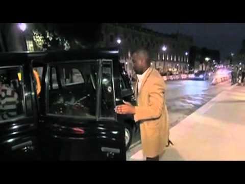 Alexander Amosu Video
