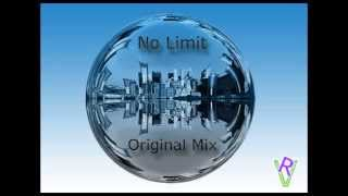 No Limit (Original Mix/House Cover) -  [Bigroom House/Melbourne Bounce]