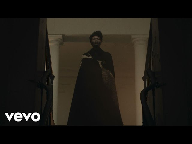Videoclip de Benjamin Clementine - Phantom Of Aleppoville