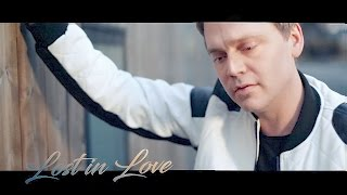 Lost in Love [Official Music Video]