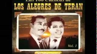 Los Alegres de Teran - Ojitos Bonitos