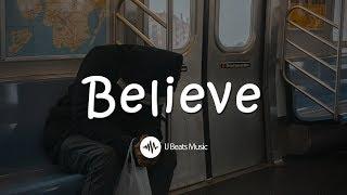 Believe - Emotional Gospel R&B Instrumental 2018 (Prod. By IJ Beats)