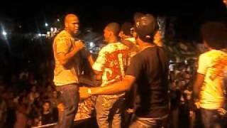 Adictos al microfono - Bamos a A'c un Desacato (Live 2011) mp4