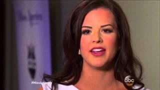 Sierra Sandison Miss America Montage