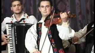 Florin Roman - Vioara & Valer Foris - Vioara & Alin Pop - Acordeon